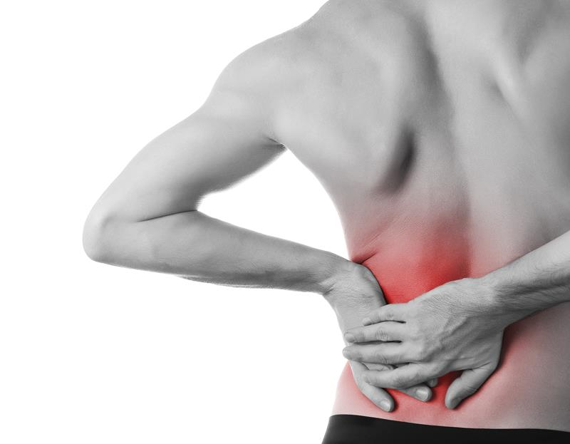 Acupuncturist in Seattle & Bellevue, WA - Back Pain