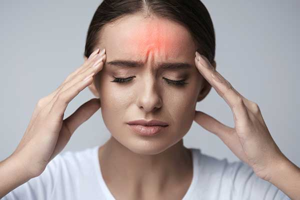 Acupuncturist in Seattle & Bellevue, WA - Migraines