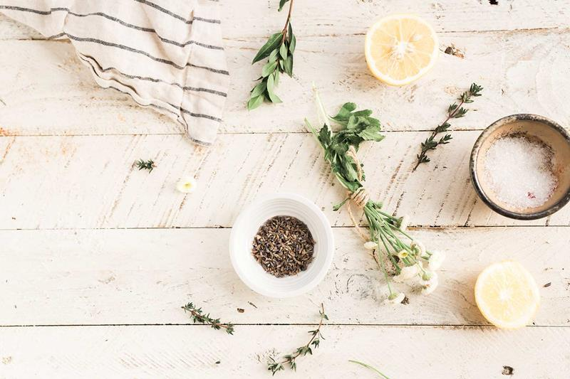 Acupuncturist in Seattle & Bellevue, WA - Herbal Medicine